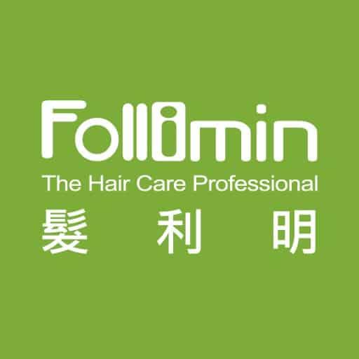 Follimin® 髮利明